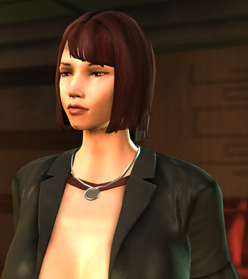 Image of Mei Suen