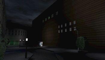 Image of Morgan Everett's residence