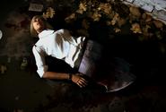 Angela Gunn crime scene