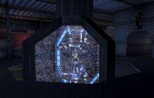 Area51 Sector4 Nanotechinfusionchamber