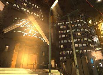 Image of Hotel Etana
