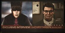 Christiansen on picus tv