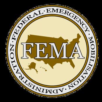 Image of FEMA