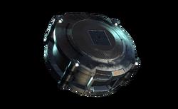 DXMD nanoblade ammo