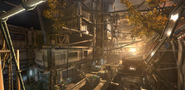 Mankind Divided 3