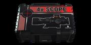 4X Scope (DXMD)