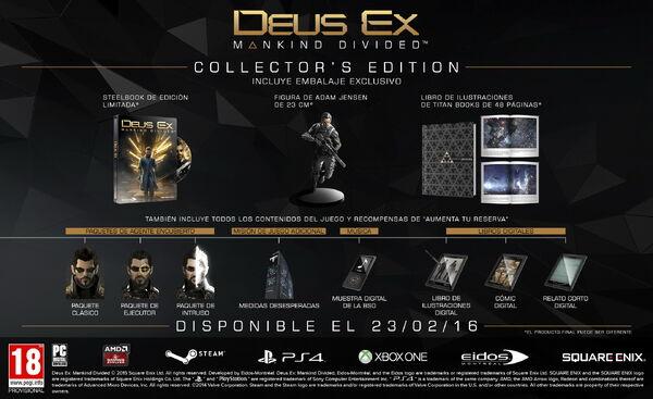 DX Coleccionista