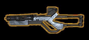 Image of HawkEye Xbow XH-II