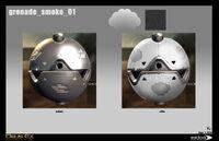 Grenade smoke 01