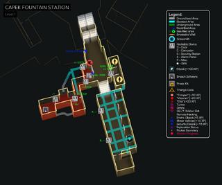 Capek Station 03