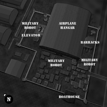 Image of LaGuardia Airport