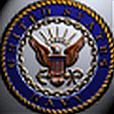ComputerLogonLogo US Navy