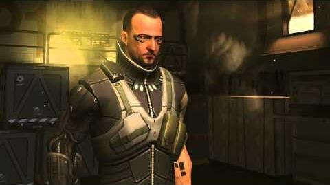 Deus Ex The Fall PC Launch Trailer