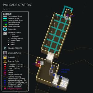 Palisade station 03