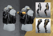 Shadow Operatives concept 2