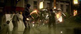 Detroit riot trailer