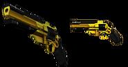 Burke-revolver-icons