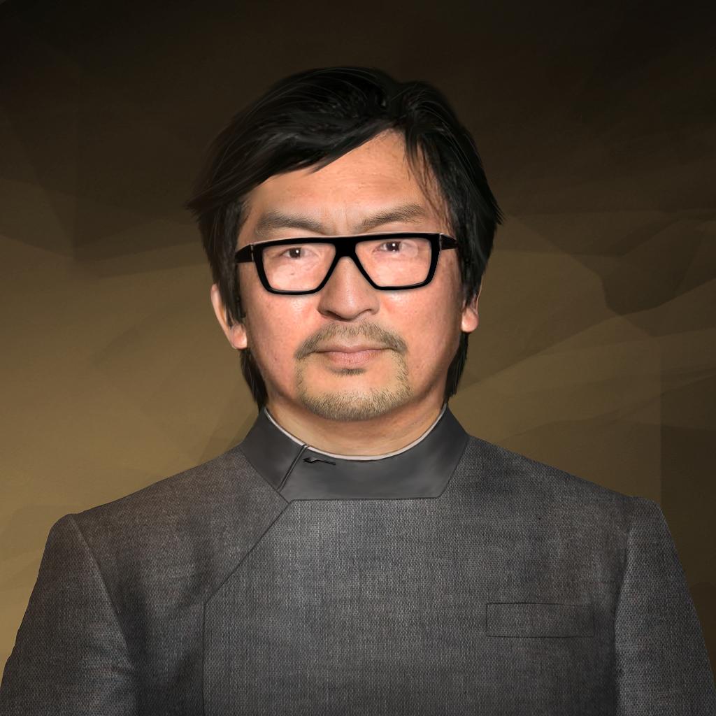 Masaaki Oshiro | Deus Ex Wiki | FANDOM powered by Wikia