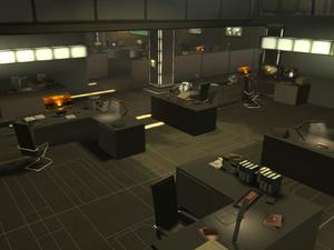 Picus Confidential Operating area