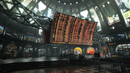 Ruzicka Station interior concept