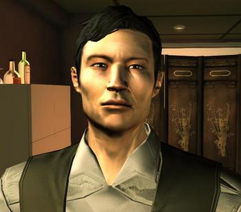 Image of Edgar Lee