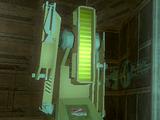 Piezochem W31V Repair bot