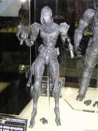 DX 3 Fedorova figurine
