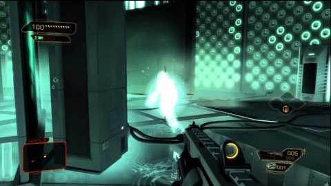 Deus Ex Human Revolution ULTIMATE How to Beat Yelena Fedorova (Second Boss) Guide