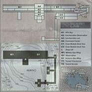 OceanLab map