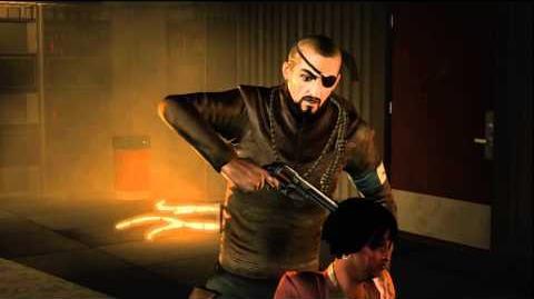 Deus Ex Human Revolution Zeke Sanders ALL SPEECH OPTIONS GUIDE