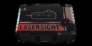 Laser sight (DXMD)
