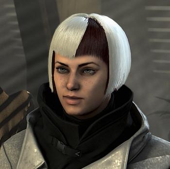 Image of ShadowChild