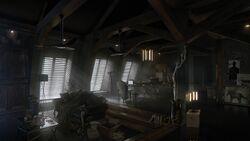 Adam's apartment 1