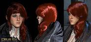 Madame Photographe hair