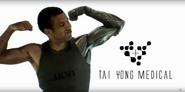 Tai Yong Medical Cybernetic Arm Prosthesis