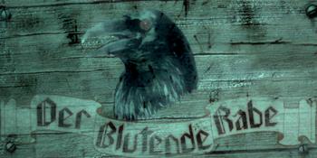 Image of Der Blutende Rabe