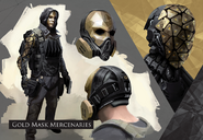 Shadow Operatives concept 1