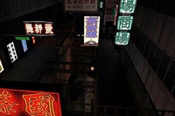 Hongkongcanals