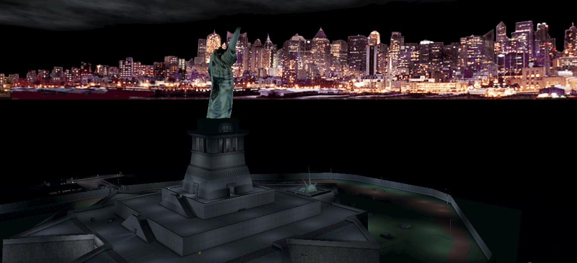 New York City Deus Ex Wiki Fandom Powered By Wikia