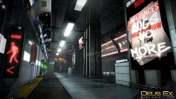 Image of Terminal Station