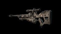 Sniper rifle angle DXMD