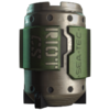 Gas grenade (DXMD)