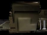 Plasma rifle (DX)