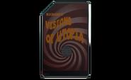 DXMD story item Viznik's Keycard