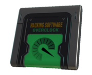 DXMD overclock hacking software