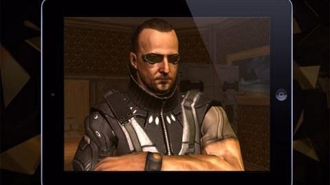 Deus Ex The Fall E3 2013 Trailer