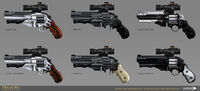 DXMD revolver skins2