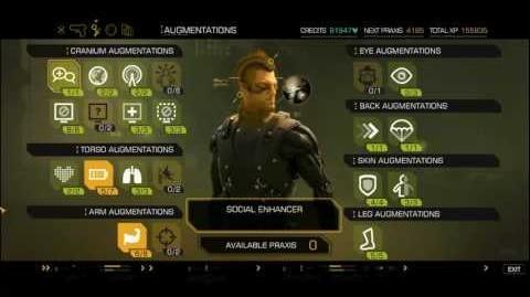 Deus Ex Human Revolution - Good Soul Achievement Pacifist Approach (Give Me Deus Ex Difficulty)