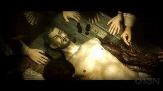 Deus Ex Human Revolution - Cinematic Trailer