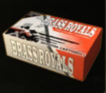 Brass Royals